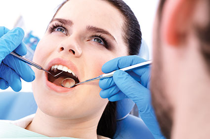 The Importance of Dental Sealants